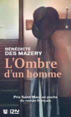 L'Ombre d'un homme (ebook)