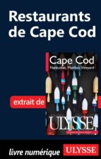 RESTAURANTS DE CAPE CODE