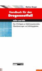 Handbuch für den Drogennotfall (ebook)