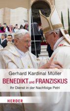 Benedikt & Franziskus (ebook)