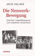 Die Neuwerkbewegung (ebook)
