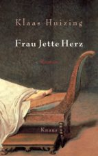 Frau Jette Herz (ebook)