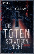 Die Toten schweigen nicht (ebook)
