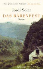 Das Bärenfest (ebook)