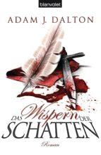 Das Wispern der Schatten (ebook)