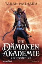 Die Dämonenakademie - Die Inquisition (ebook)