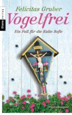 Vogelfrei (ebook)