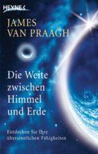 Die Weite zwischen Himmel und Erde (ebook)