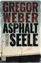Asphaltseele (ebook)