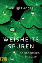Weisheitsspuren (ebook)