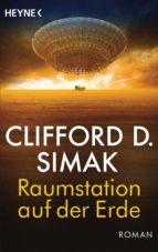 Raumstation auf der Erde (ebook)