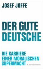 Der gute Deutsche (ebook)
