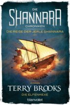 Die Shannara-Chroniken: Die Reise der Jerle Shannara 1 - Die Elfenhexe (ebook)
