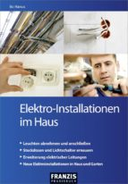 Elektro-Installationen im Haus (ebook)
