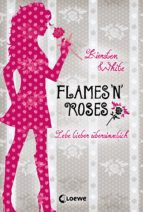 Flames 'n' Roses (ebook)