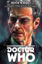 Doctor Who - Der Zwölfte Doctor, Band 5 - Rock'n'Doc (ebook)
