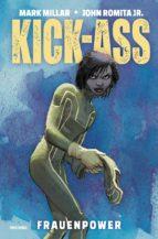 Kick-Ass - Frauenpower (ebook)