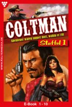 Coltman Staffel 1 – Erotik Western (ebook)