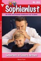 SOPHIENLUST 263 - FAMILIENROMAN