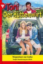 Toni der Hüttenwirt 217 – Heimatroman (ebook)