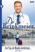 DR. BRINKMEIER 33 ? ARZTROMAN