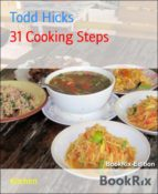 31 COOKING STEPS