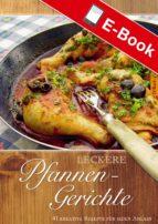 Leckere Pfannengerichte (ebook)