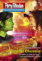 Perry Rhodan 2981: Im Bann der Erkenntnis (ebook)