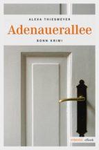 Adenauerallee (ebook)