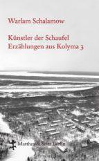 Künstler der Schaufel (ebook)