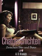 CHATGESCHICHTEN - EROTISCHE TRÄUME ZU ZWEIT (BAND 2)