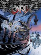 Ork-Saga 2: Shakara (ebook)