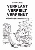 Verplant Verpeilt Verpennt (ebook)