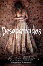 Desaparecidas (ebook)