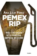 PEMEX RIP (ebook)