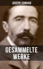 Gesammelte Werke von Joseph Conrad (ebook)