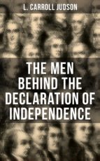 The Men Behind the Declaration of Independence (ebook)