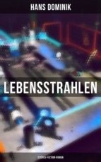 Lebensstrahlen: Science-Fiction-Roman (ebook)