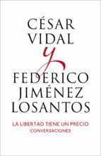 La libertad tiene un precio (ebook)