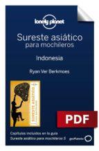 SURESTE ASIÁTICO PARA MOCHILEROS 5. INDONESIA