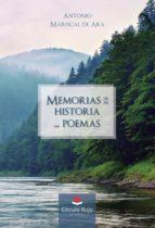 MEMORIAS DE MI HISTORIA... POEMAS