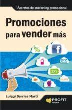 Promociones para vender más