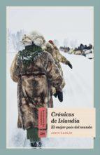 Crónicas de Islandia (ebook)