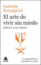 El arte de vivir sin miedo (ebook)
