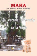Un verano diferente en la Vega (ebook)