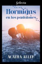 HORMIGAS EN LOS PANTALONES