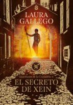 El secreto de Xein (Guardianes de la Ciudadela 2) (ebook)