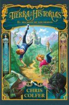 El hechizo de los deseos (La tierra de las historias 1) (ebook)