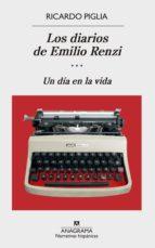 Los diarios de Emilio Renzi (III) (ebook)
