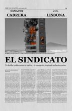 EL SINDICATO (ebook)